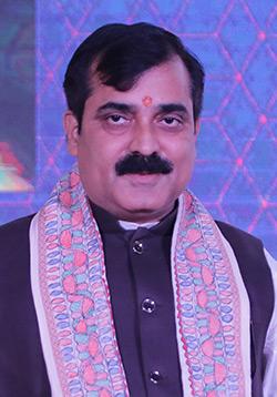 Jibesh Kumar