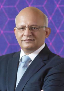 NG Subramaniam