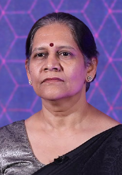 Pamela Kumar