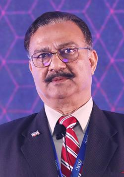 Lt. Gen. (Dr) Rajesh Pant