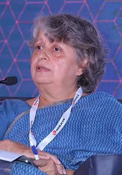 Dr. Renu Khosla