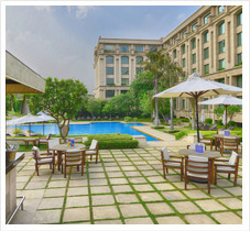 The Grand New Delhi 5*