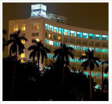 The Park, New Delhi 5*